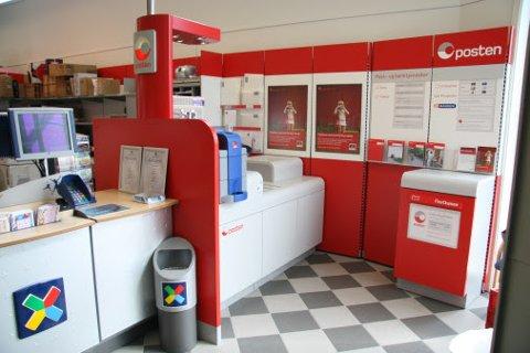 Fortsetter. Ordningen skulle vært avviklet 30. juni, men nå vil DNB tilby banktjenester gjennom posten frem til 1. september.