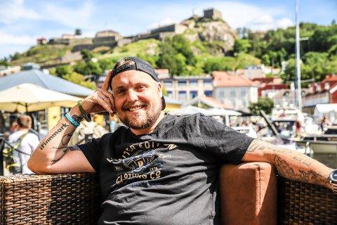 Nytt oppdrag: Stian Staysman Thorbjørnsen skal tolke andre artisters sanger på TV2. Og de skal lage sine versjoner av hans låter.