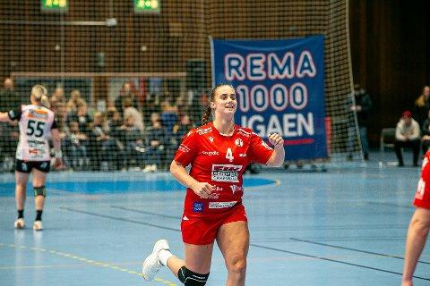 Thale Rushfeldt Deila har ikke bestemt seg for om hun bytter klubb fra FBK.