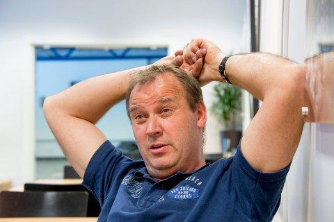 Sven Helge Hagen tviler på om Fredrikstad Cup blir avviklet på en normal måte i år. Fjorårets arrangement ble avlyst.