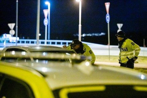Ruskjøring er et alvorlig samfunnsproblem i Norge, og politiet har satt fokus på området de siste årene. I fjor ble 131 ruskjørere anmeldt i Fredrikstad.