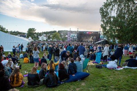 Idyllfestivalen: – Vi skal arrangere den største og mest spektakulære festivalen i år.