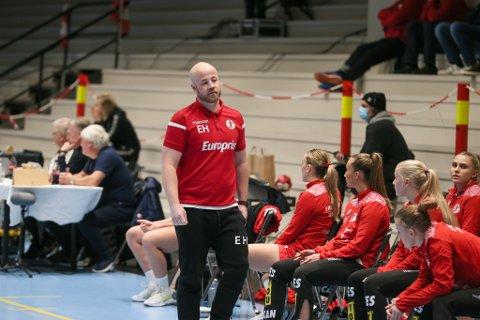Eirik Haugdal og FBK møter Sola i slutten av måneden. Det blir den første kampen siden 17. januar.