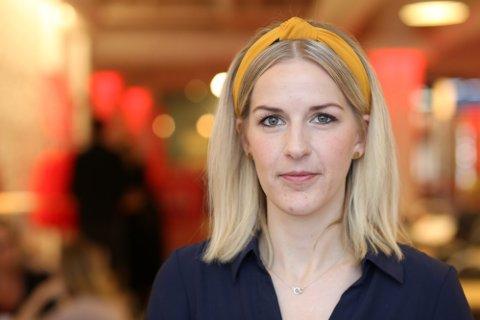 Aps Elise Bjørnebekk-Waagen følger situasjonen i politiet tett og krever svar på hva justisministeren vil gjøre.