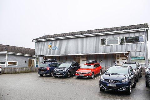 Bamseby barnehage på Gressvik er blant barnehagene som ikke deltok i Utdanningsdirektoratets foreldreundersøkelse i 2020.