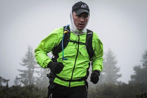 Epsen Tomren hatet å løpe. Men da han ble kreftsyk ble løping en form for terapi– nå elsker han det.
