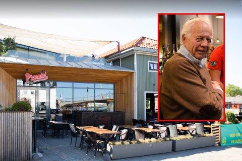 Pizzanini-eier Per M. Hjelde mener Blegen er pizzakjedens merkevare og at Jan Bergmann Johansens patent på den populære pizzaen må ugyldiggjøres.