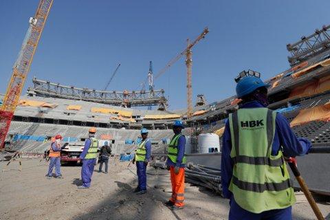 En rekke norske klubber har behandlet Qatar-spørsmålet på sine årsmøter. FFK, gjør som flere andre, støtter Qatar-utvalgets innstilling om at en boikott vil være av liten betydning.