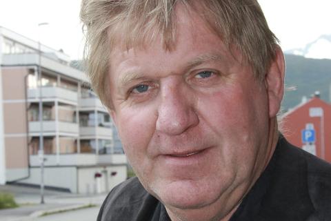 Trond Millerjord (KrF) søker om tre måneders etterlønn.