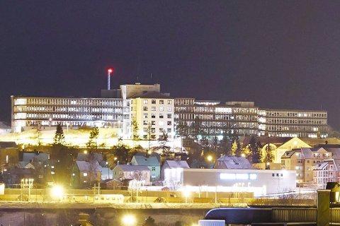 UNN Narvik
