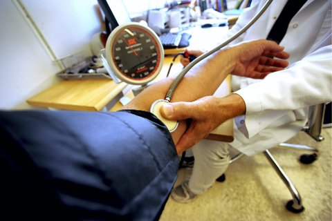 EGET ANSVAR: Alle legespesialister som har avtale med Helse Nord har et eget ansvar for at tjenestene som leveres er i henhold til gjeldende lover og regler.
