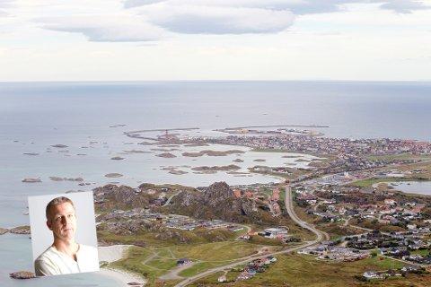 Nordland Senterparti har fått 39 nye medlemmer fra Andøya. Partiet gir løfter om fortsatt kamp for Andøya flystasjon. De eneste som tjener på det er Senterpartiet. Det andøysamfunnet hadde tjent på er støtte fra Senterpartiet til en omstilling som storsamfunnet har gitt forsikringer om – før det er for sent.