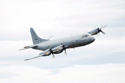 De gamle P-3 Orion-flyene skal fases ut og Andøya flystasjon legges ned.