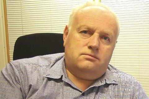 SPØRRENDE: Paul Rosenmeyer (H) undres over snuoperasjon.