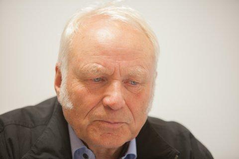 Tidligere statssekretær Forsvarsdepartementet, Oddmund Heggheim, har ledet det forsvarspolitiske utvalget for Kristelig Folkeparti (KrF) i Nord-Norge.