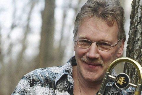 Trombonisten Jens Wendelboe har forlengst etablert seg som et internasjonalt navn. For tiden jobber han mer i USA enn her hjemme i Norge.