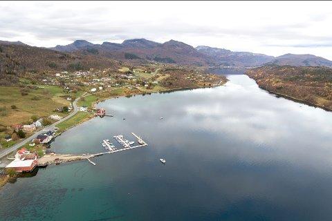 SER ANDRE VEI: Evenes kommune inngår avtale med Harstad kommune etter at Narvik priset seg ut.