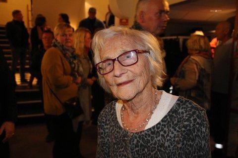 Elna Stokland