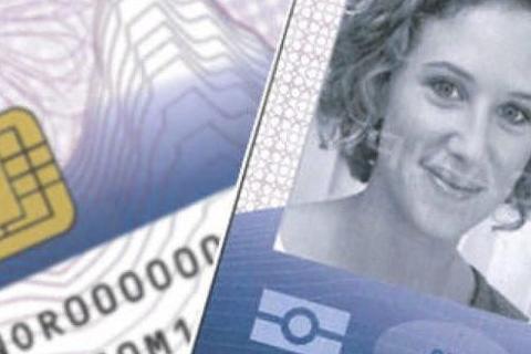 ID-KORT: Neste år får også Norge et nasjonalt identifikasjonsbevis.