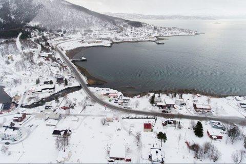 RUSTER OPP: Flere veier i Evenes kommune skal restaureres i år.