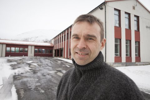 Forkjemper for skole i Bogen, Jan Inge Yttervik, er ordførerkandidat for Evenes tverrpolitiske liste.