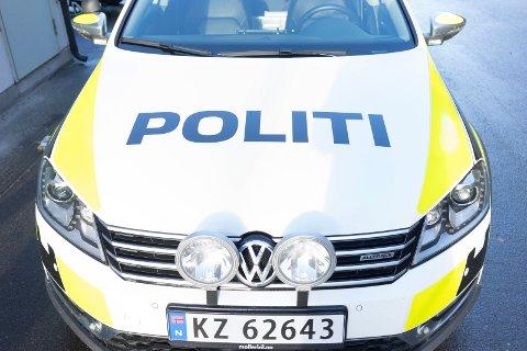 BANKET PÅ: En mann ble pågrepet etter at det ble varslet om vinglende kjøring langs E6. Selv om han ble målt til 1,83 i promille, slapp han unna med betinget fengsel.