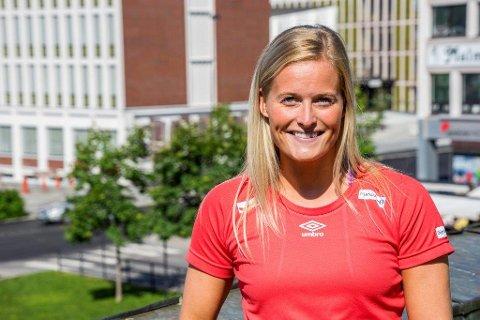 Marit Røsberg Jacobsen med ny seier.