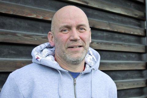 Jo Inge Øverland