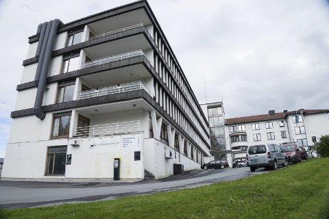 Kritikk: Fylkesmannen i Troms har kommet med kritikk av UNN etter at de sendte ut en pasientjournal til feil adresse.
