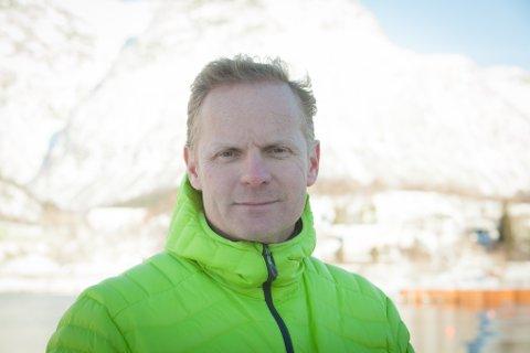BA OM MTE: – Jeg ba om møte med Kjetil for å diskutere situasjonen, sier Senterpartiets Morten Berg.