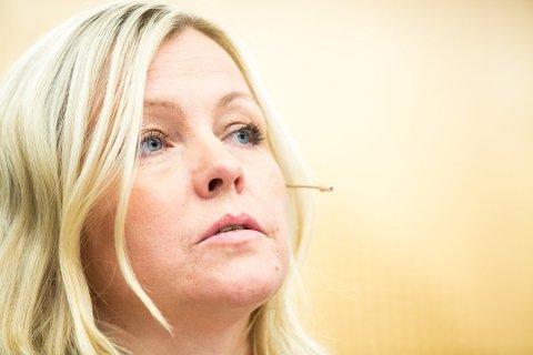 Kjersti Stenseng, Aps partisekretær, tar i bruk radikale grep for å bedre kjønnsbalansen mellom menn og kvinner i lokalpolitikken.