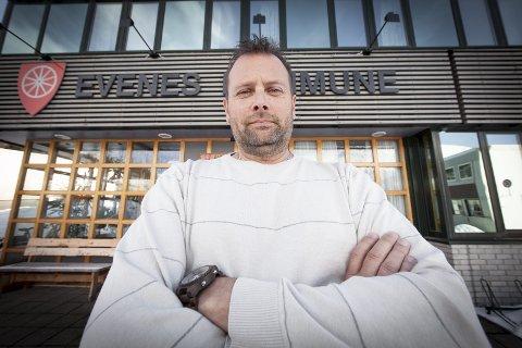 Bjørn Erik Strømsnes, tillitsvalgt for de fagorganiserte i Delta, erkjenner at det var vedtaket om NAV-samarbeid med Skånland som utløste bekymringsbrevet til politikerne.