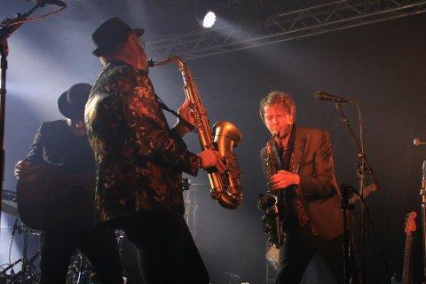 TILBAKE: Violet Road gjør en ny konsert i Narvik til sommeren.