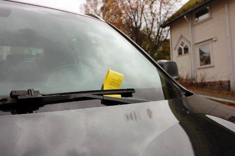 FJERNET BILER: De siste ukene har kommunen fjernet flere hensatte biler. Regningen sendes til eierne. Illustrasjonsfoto