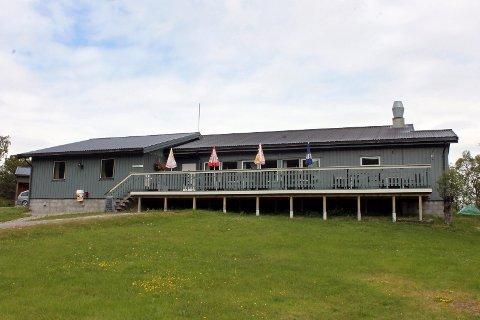 SOLGT: Korshamn fort er nå solgt. Hva det skal brukes til er enn så lenge hemmlighetsstemplet. Arkivfoto: Odd-Georg H. Benjaminsen