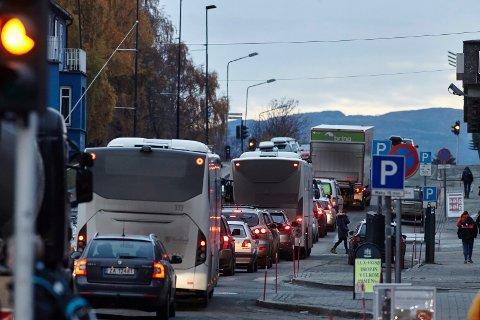 – Antallet uforsikrede biler er mer enn halvert siden 1. januar, så tiltaket har fungert godt, men 46.000 mangler fortsatt forsikring.