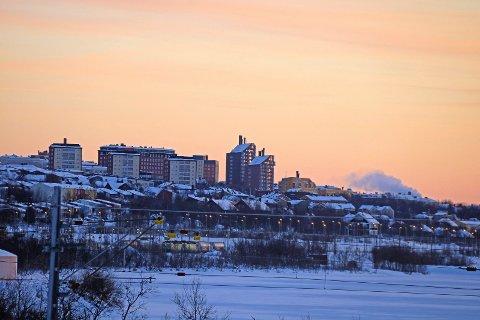 LKAB: Konsernet oppfordrer ansatte til å melde seg til tjeneste for helsevesenet i Norrbotten.