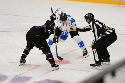 Klar: Tom Andre Christensen og Narvik er klar for ta tre poeng mot Grüner søndag.