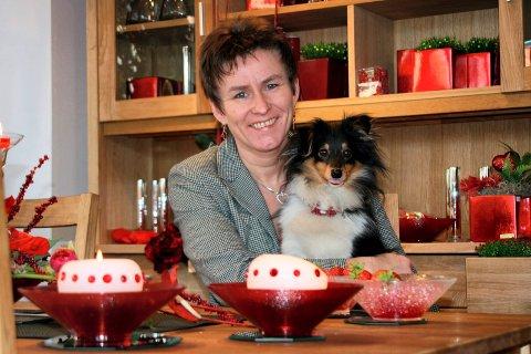 Ann-Elisabeth Trønnes Hansen beskriver jobben hun har hatt som verdens beste. Men etter at helsa sviktet, og nye eiere ikke kom inn tids nok, måtte hun begjære oppbud.