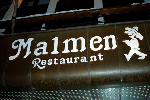 Varsel: Kafferiet AS, som driver både Kafferiet og Malmen, har fått forhåndsvarsel om prikktildeling fra kommunen.