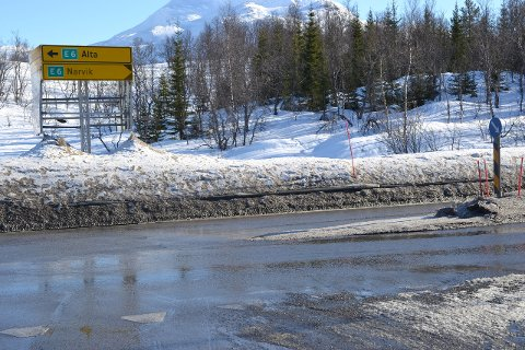 BEDRE TILBUD: Kommunestyret i Gratangen vil har bedre kollektivtilbud for dagpendling for arbeidstakere og studenter mellom Gratangen og Narvik.