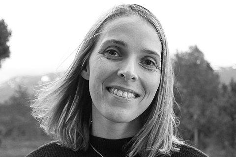 NY PROPELL: Etter flere år borte i blant annet Trondheim og Sogndal flyttet Reidun Nikolaisen tilbake til Nord-Norge i 2014. Nå er hun en av de nye propellene til Propellfabrikken.