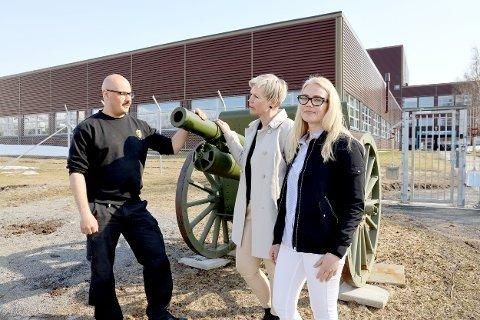 Åsunn Lyngedal og Tina Denstad, Arbeiderpartiet