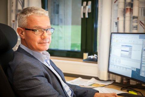 Rådmann Rolf M. Lossius i Evenes kommune har levert sin oppsigelse.
