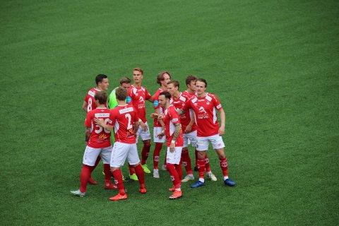 Mjølner får på plass daglig leder for både A-laget på herresiden og resten av klubben.