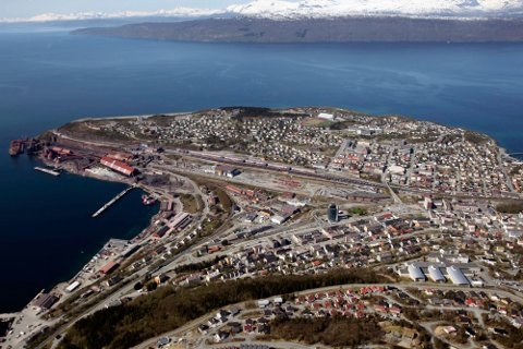 FRAFLYTTING: Flere og flere velger å flytte fra Nord-Norge. Ungdommen har nå gitt svar på hvordan utviklingen kan stanses.