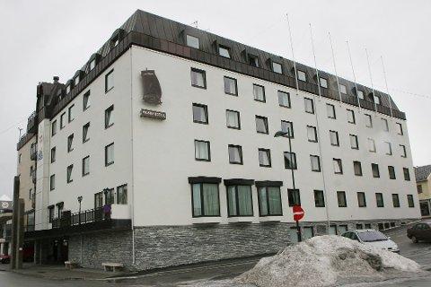 Fauske hotell er blant selskapene som har mottatt mest i koronastøtte.