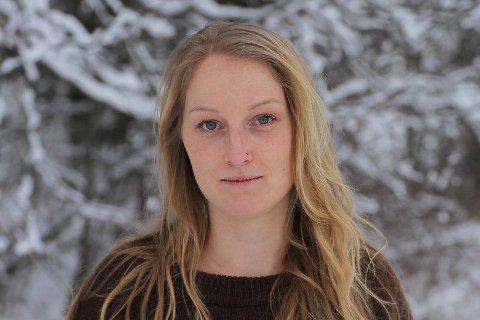Tuva Widskjold, Koordinator ICAN Norge