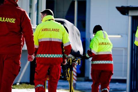 NYE REGLER: UNN innfører nye regler for de som har vært på reise og skal oppsøke sykehusene deres. Illustrasjonsfoto