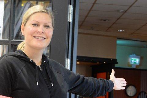JUBILEUM: I forrige uke feiret Peppes pizza 20 år i Narvik og 50 år som restaurantkjede i Norge. Men daglig leder Marthe Cathrin Erlid forteller at koronakrisen endret planene for jubileumsfesten.